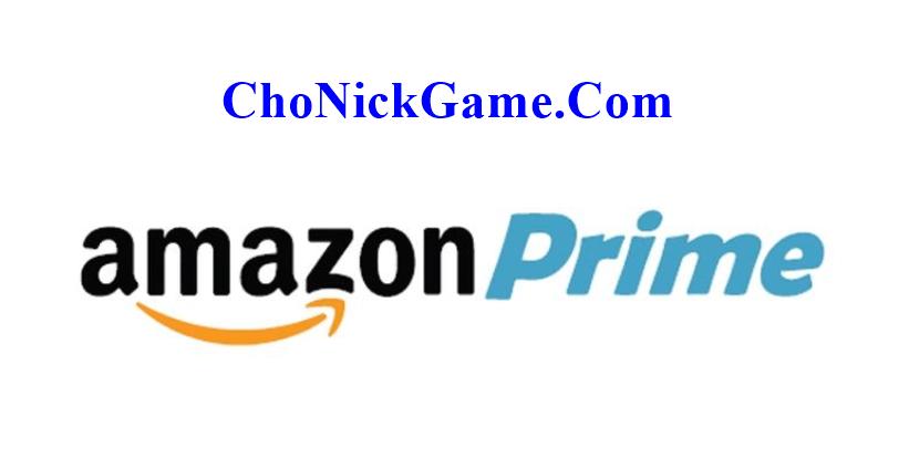 share tài khoản Amazon Prime