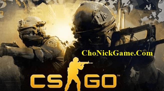 nick CSGO cộng đồng