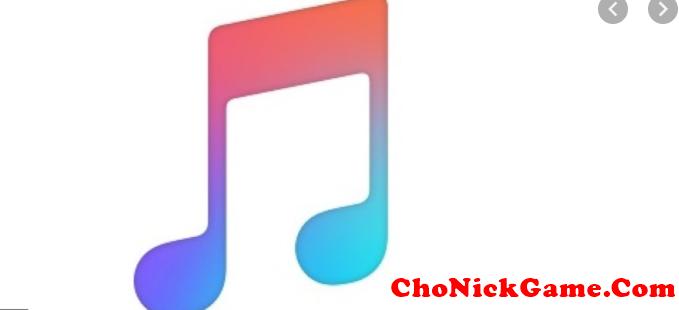 Share tài khoản Apple Music