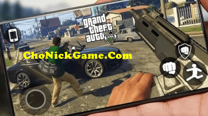 Share acc GTA 5 online free