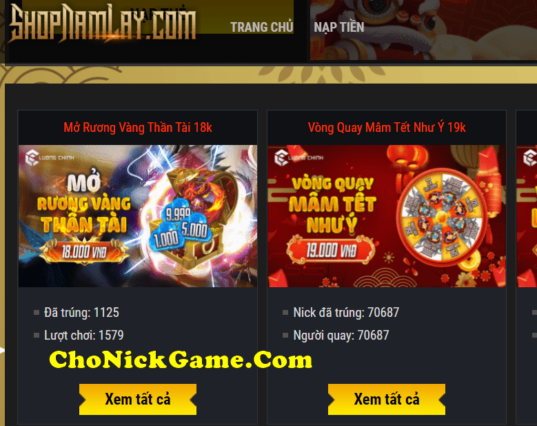 shopnamlay.com