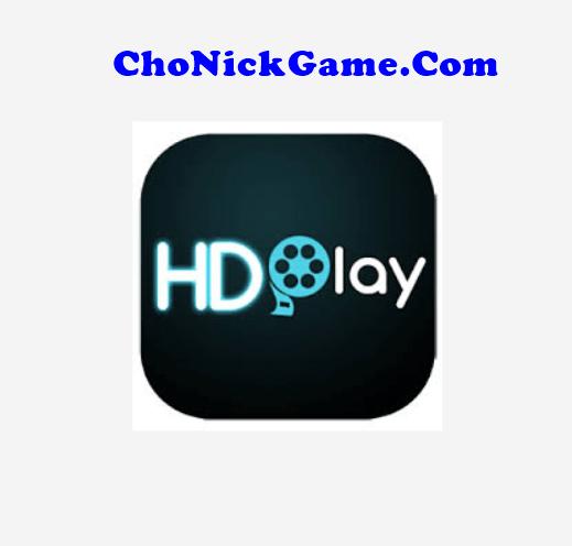 share tài khoản HDPlay VIP