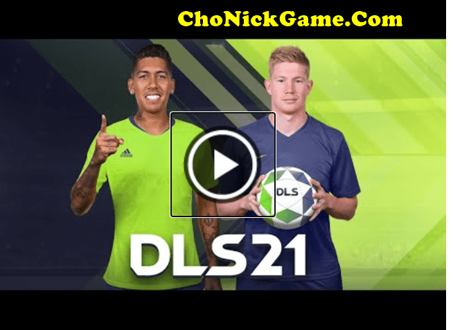 Cho nick Dream League Soccer 2021