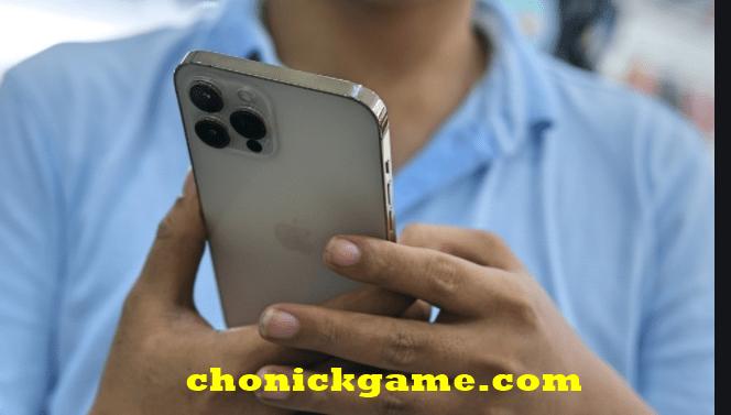 Cách nhận iPhone miễn phí